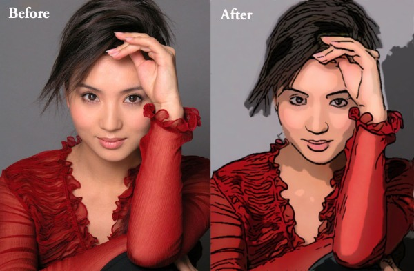 image illustration services