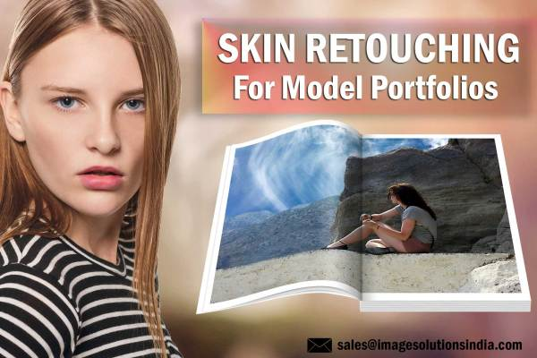 Skin Retouching Services | Photo Skin Smoothing